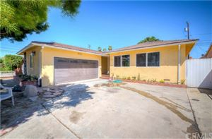 Photo of 1318 N Braeburn Street, Anaheim, CA 92801 (MLS # SB19212109)