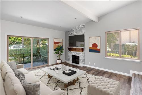 Photo of 28120 Ridgefern Court #58, Rancho Palos Verdes, CA 90275 (MLS # SB21207109)