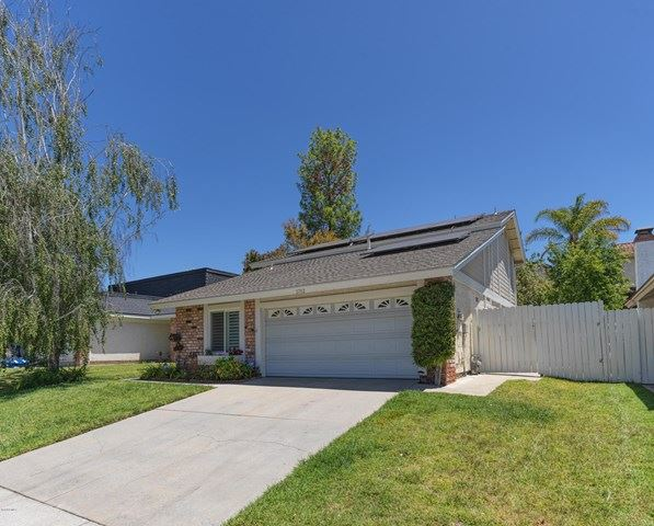 Photo of 2702 Amber Wood Place, Thousand Oaks, CA 91362 (MLS # 220005109)