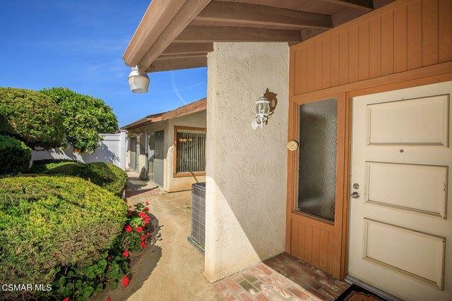 Photo of 953 Fairchild Avenue, Camarillo, CA 93010 (MLS # 221001109)