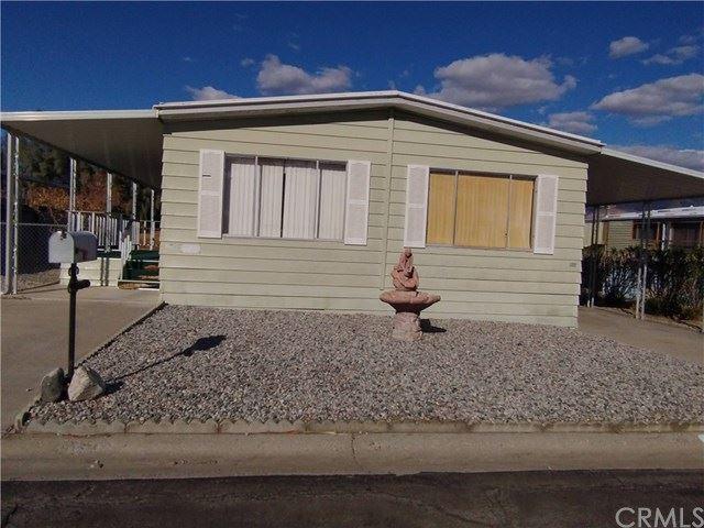 14777 Palm Drive #17, Desert Hot Springs, CA 92240 - MLS#: EV21004109
