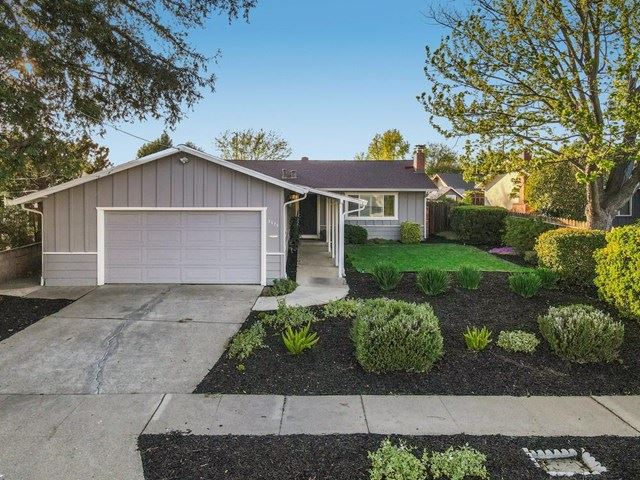 3579 Thunderbird Drive, Concord, CA 94520 - MLS#: ML81839109
