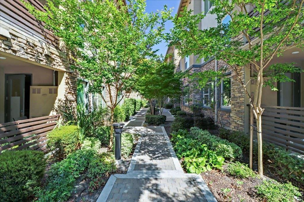 1120 Karby Terrace #204, Sunnyvale, CA 94089 - #: ML81855109