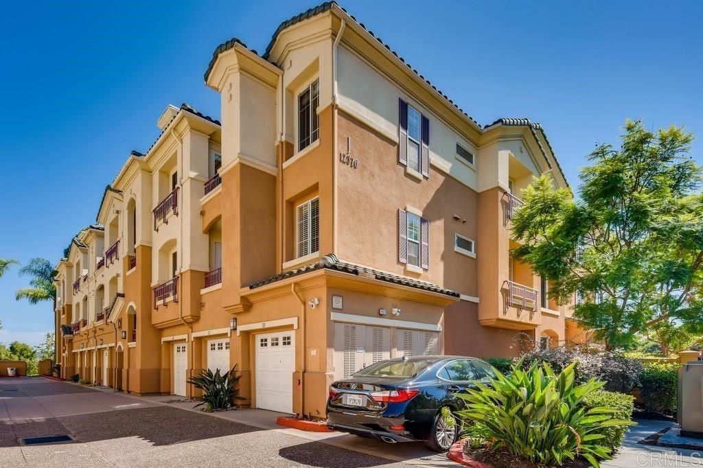12376 Carmel Country Rd #J107, San Diego, CA 92130 - MLS#: NDP2110109