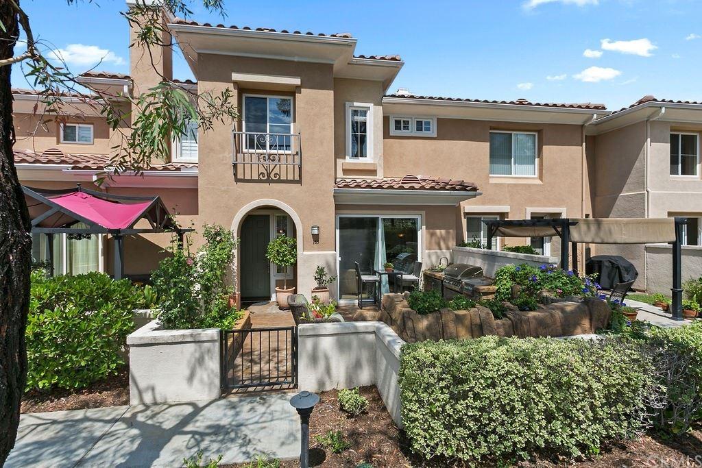 163 Via Vicini, Rancho Santa Margarita, CA 92688 - MLS#: OC21166109
