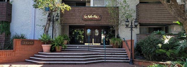 360 S Euclid Avenue #234, Pasadena, CA 91101 - #: P1-4109