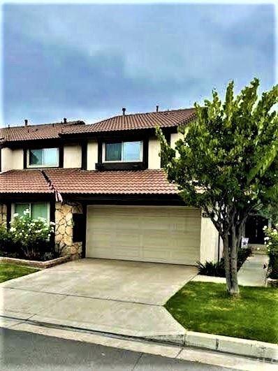 2658 N River Trail Road, Orange, CA 92865 - MLS#: PW21182109