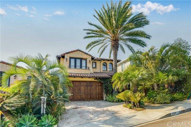 Photo of 3305 Pine Avenue, Manhattan Beach, CA 90266 (MLS # SB20042109)