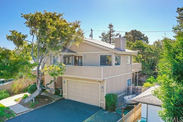 Photo of 484 Worcester Drive, Cambria, CA 93428 (MLS # SC21053109)
