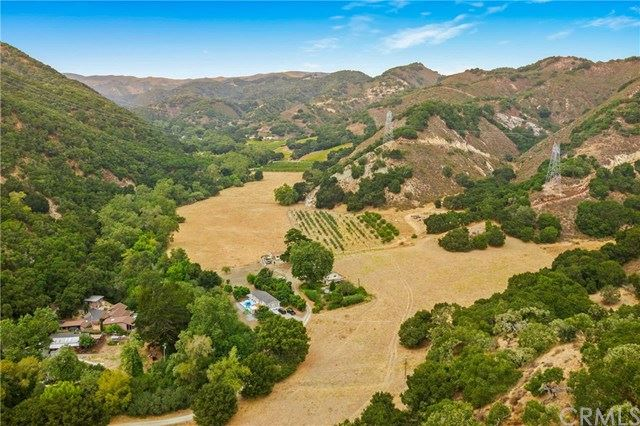 1531 See Canyon Road, San Luis Obispo, CA 93405 - #: SP20185109