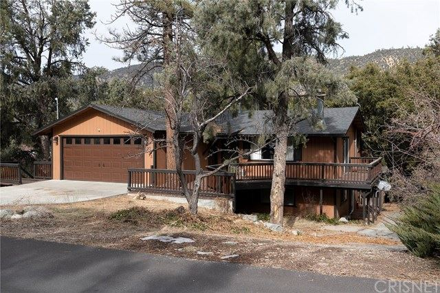 2233 Bernina Drive, Pine Mountain Club, CA 93222 - MLS#: SR21006109
