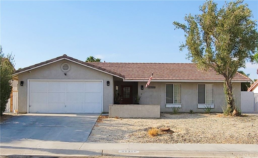 68900 Tachevah Drive, Cathedral City, CA 92234 - MLS#: SW21130109