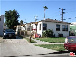 Photo of 1013 W 84TH Place, Los Angeles, CA 90044 (MLS # 19480110)