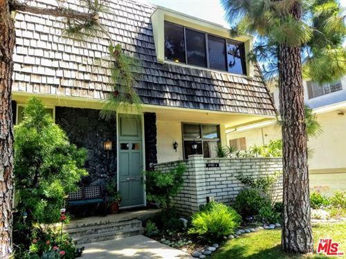 Photo of 4782 LA VILLA MARINA #J, Marina del Rey, CA 90292 (MLS # 20579110)