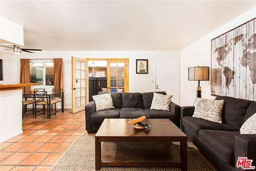 Photo of 3219 Colorado Avenue #4, Santa Monica, CA 90404 (MLS # 20601110)