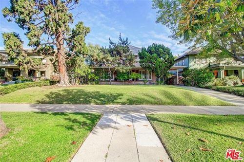 Photo of 238 S Norton Avenue, Los Angeles, CA 90004 (MLS # 20661110)