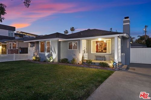Photo of 4164 Kenyon Avenue, Los Angeles, CA 90066 (MLS # 21696110)