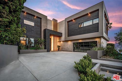 Photo of 2300 Mount Olympus Drive, Los Angeles, CA 90046 (MLS # 21746110)