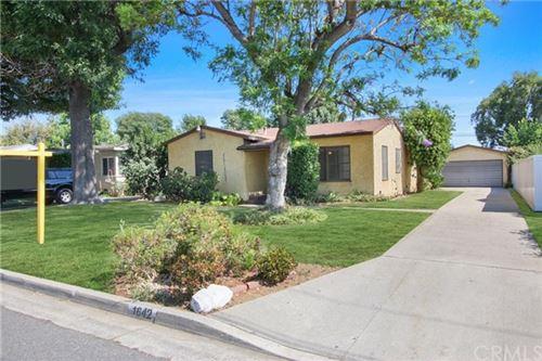 Photo of 1642 E Workman Avenue, West Covina, CA 91791 (MLS # CV20129110)