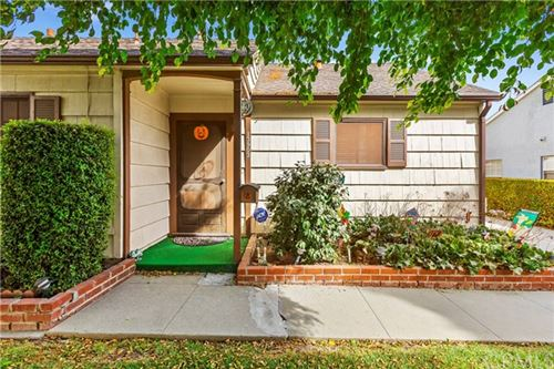 Photo of 13903 La Cuarta Street, Whittier, CA 90602 (MLS # CV20220110)