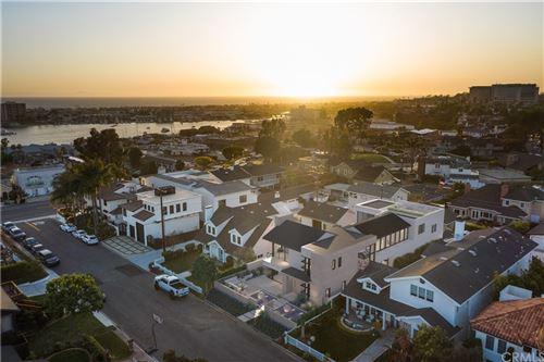 Tiny photo for 317 Aliso Avenue, Newport Beach, CA 92663 (MLS # OC21076110)