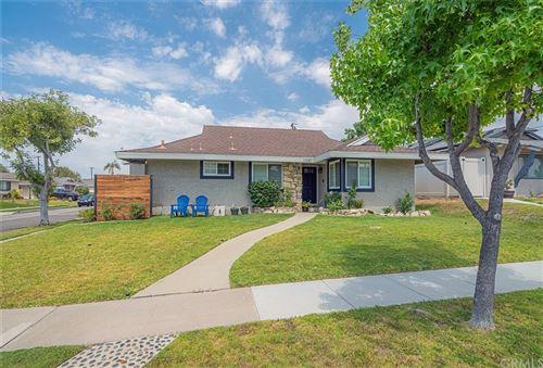 Photo of 1081 Briercliff Drive, La Habra, CA 90631 (MLS # OC21126110)