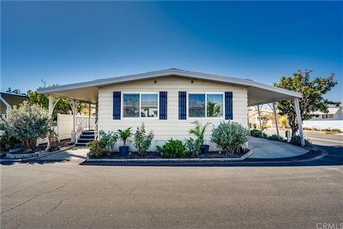 Photo of 20701 Beach Blvd #285, Huntington Beach, CA 92648 (MLS # OC21230110)