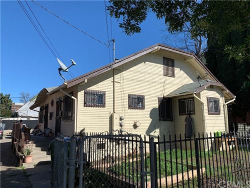 Photo of 1851 W 12th Street, Los Angeles, CA 90006 (MLS # SB20020110)