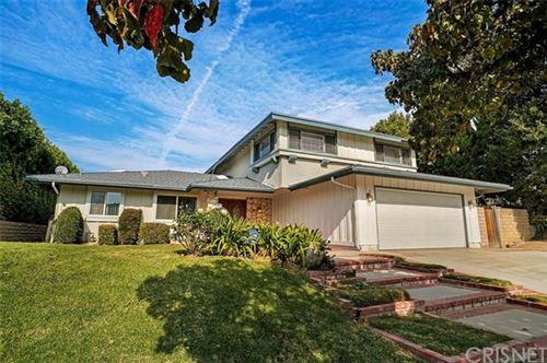 Photo of 19209 Castlebay Lane, Porter Ranch, CA 91326 (MLS # SR20247110)
