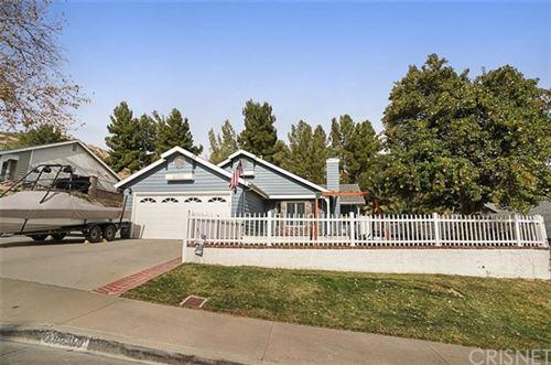 Photo of 28331 Royal Road, Castaic, CA 91384 (MLS # SR21015110)