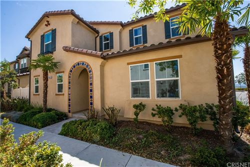 Photo of 20505 Sycamore Court, Saugus, CA 91350 (MLS # SR21198110)