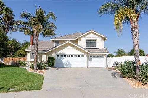 Photo of 30552 Bridgeview Circle, Temecula, CA 92592 (MLS # SW20226110)