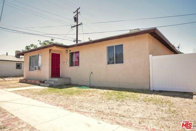 615 2Nd Street, Taft, CA 93268 - #: 21730110