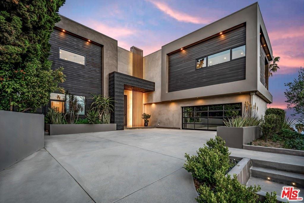 2300 Mount Olympus Drive, Los Angeles, CA 90046 - MLS#: 21746110