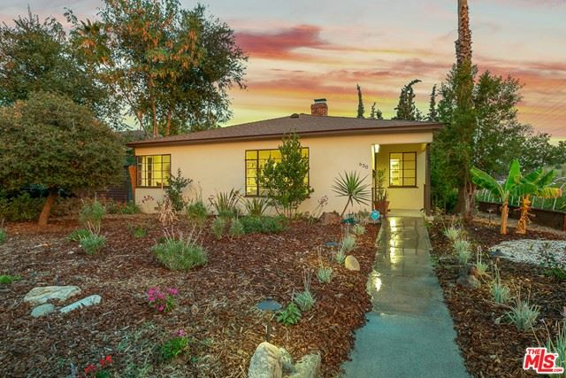 630 W Montana Street, Pasadena, CA 91103 - MLS#: 21752110