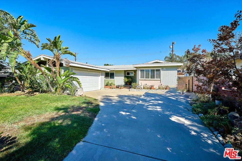 16247 Stare Street, North Hills, CA 91343 - MLS#: 21795110