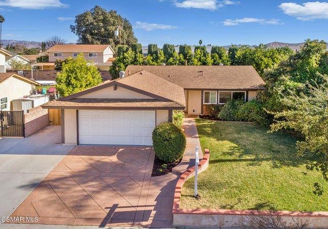 1564 Ysrella Avenue, Simi Valley, CA 93065 - #: 221000110