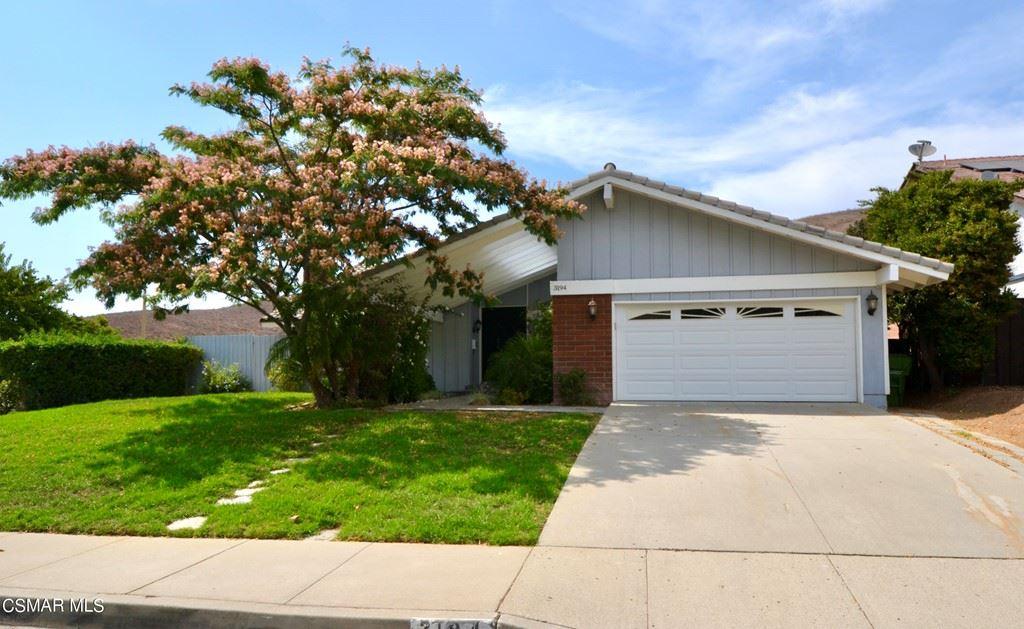 3194 Sierra Drive, Westlake Village, CA 91362 - MLS#: 221004110