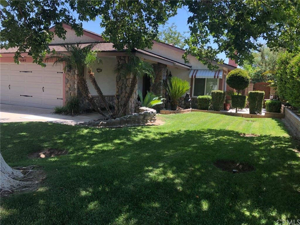 2605 Periwinkle Drive, San Bernardino, CA 92407 - MLS#: EV21162110