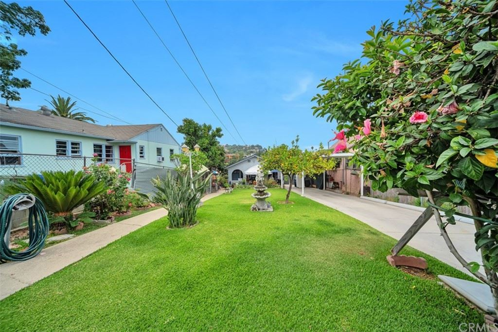 4434 Mont Eagle Place, Los Angeles, CA 90041 - MLS#: MB21147110
