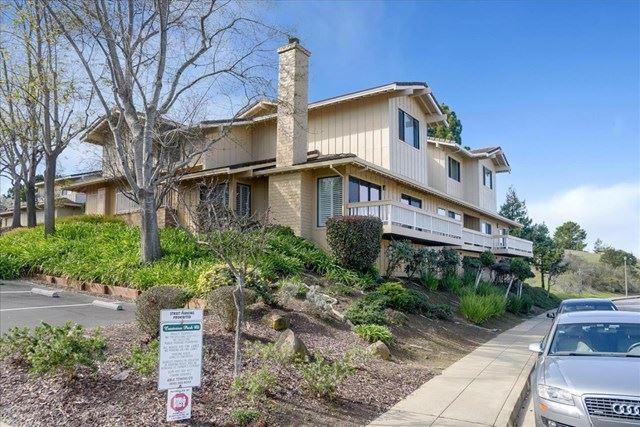 1 Azalea Lane #74, San Carlos, CA 94070 - #: ML81830110