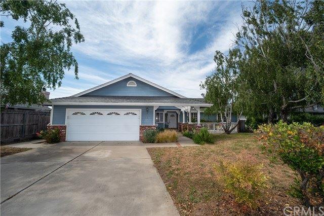 1340 Diablo Drive, San Luis Obispo, CA 93405 - #: PI20106110