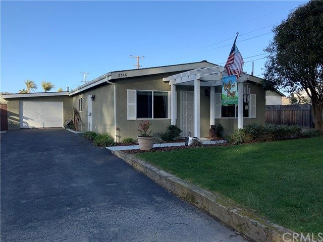 2546 Callender Road, Arroyo Grande, CA 93420 - MLS#: PI21033110