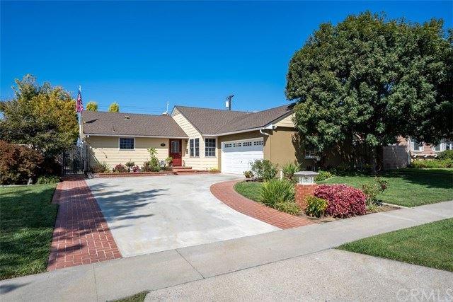 707 Sycamore Avenue, Fullerton, CA 92831 - MLS#: PW20199110
