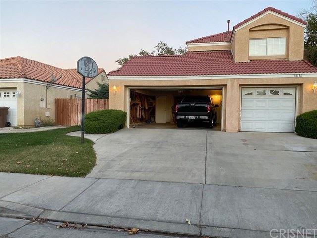 38136 Lido Drive, Palmdale, CA 93552 - #: SR20230110