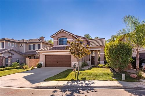 Photo of 6112 Grapevine Court, Simi Valley, CA 93063 (MLS # 220011111)