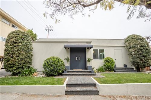 Photo of 9039 Rosewood Avenue, West Hollywood, CA 90048 (MLS # DW21076111)
