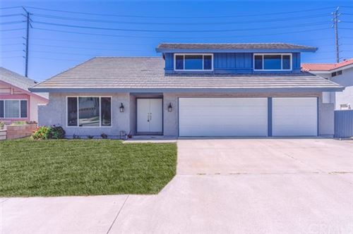 Photo of 15671 Fox Hills Street, Westminster, CA 92683 (MLS # NP19196111)
