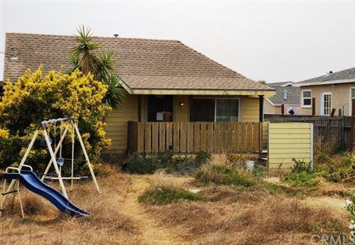 Photo of 2140 Nipomo Street, Oceano, CA 93445 (MLS # PI20128111)