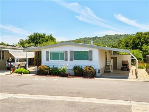 Photo of 319 Sunrise Terrace Drive #110, Arroyo Grande, CA 93420 (MLS # PI21116111)